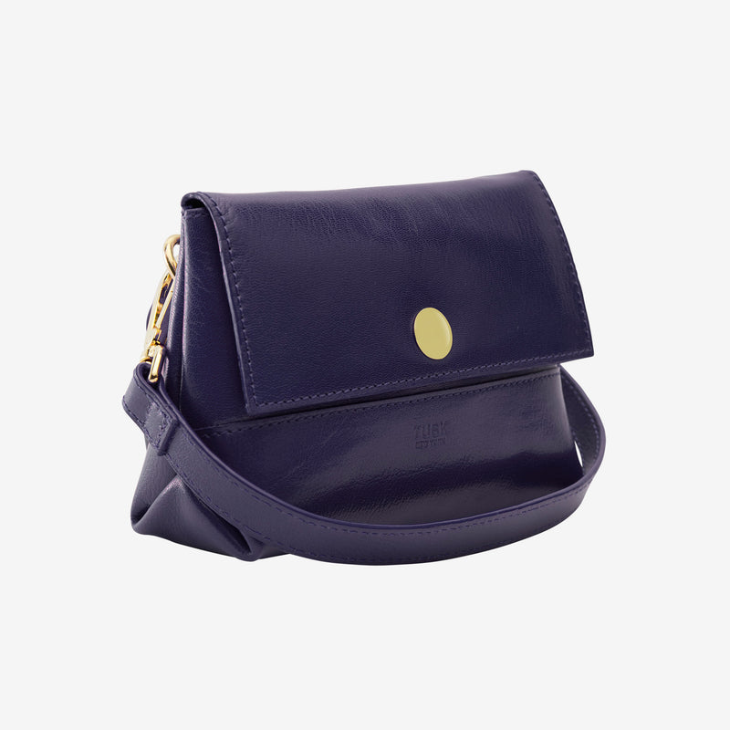598-tusk-womens-leather-convertible-belt-bag-crossbody-bag-navy-side