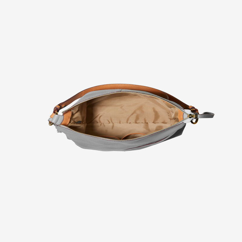 tusk-9640-ascot-pebblegrain-leather-small-hobo-bag-smoke-open