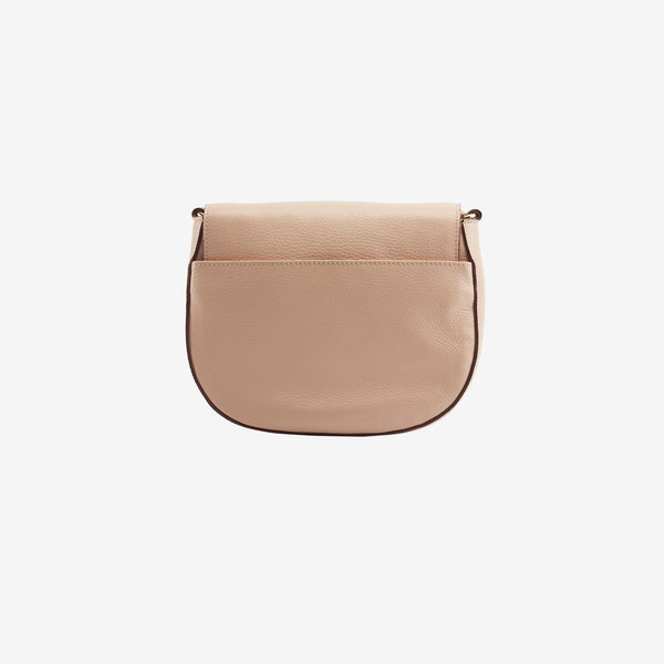 Ascot Etta Saddle Bag