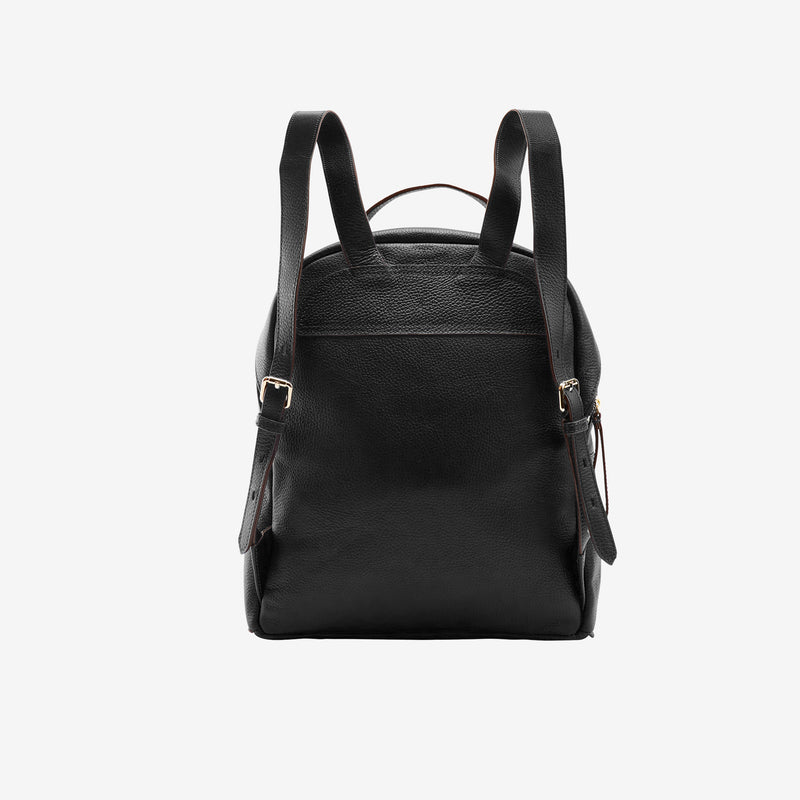tusk-9893-ascot-pebblegrain-leather-backpack-black-back