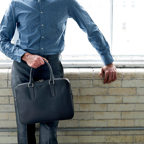 Chet Slim Brief Bag