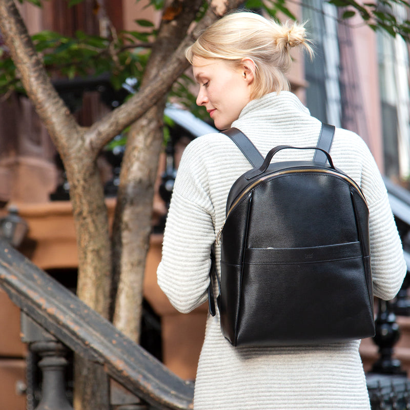 tusk-9893-madison-saffiano-leather-backpack-black-model