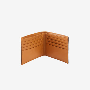 Amsterdam Men's Billfold - Tusk