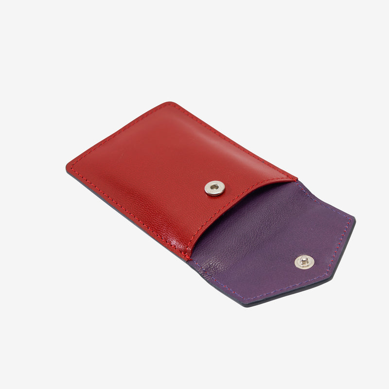 tusk-2002-siam-leather-mini-snap-card-case-red-and-purple-open