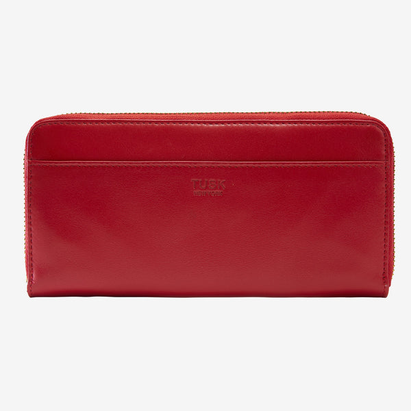 Joy Single Zip Wallet