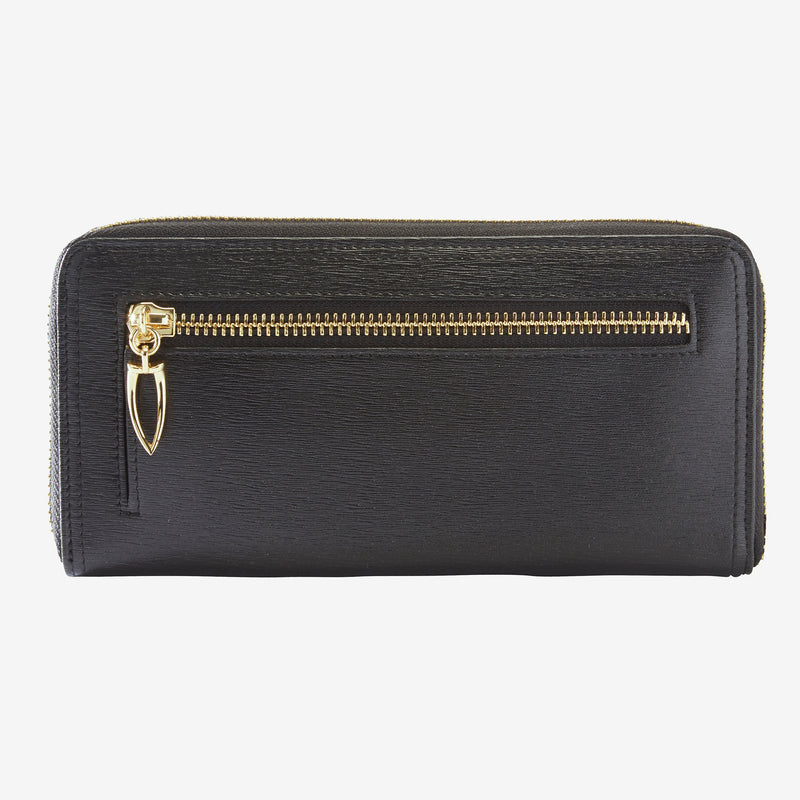 Madison Single Zip Wallet