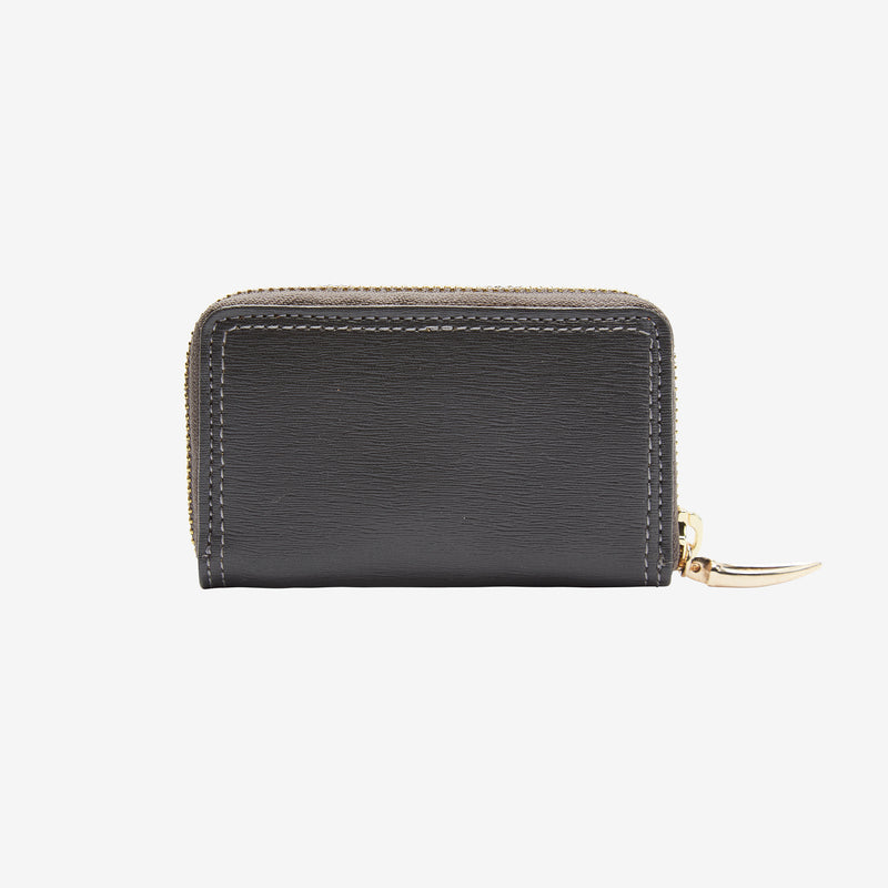 tusk-322-saffiano-coin-case-charcoal-back