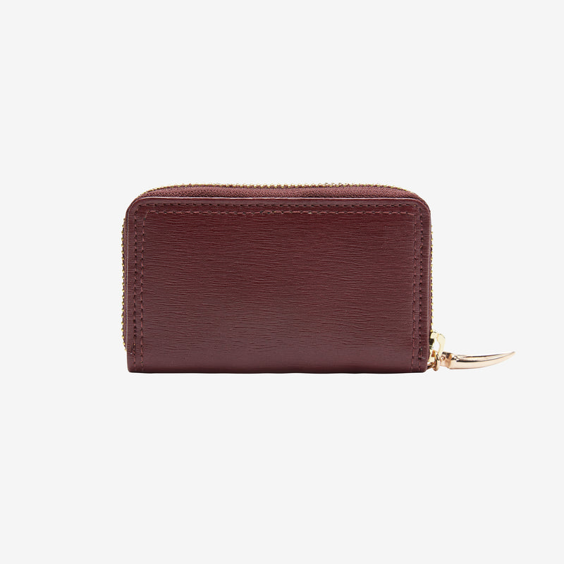 tusk-322-saffiano-coin-case-oxblood-back