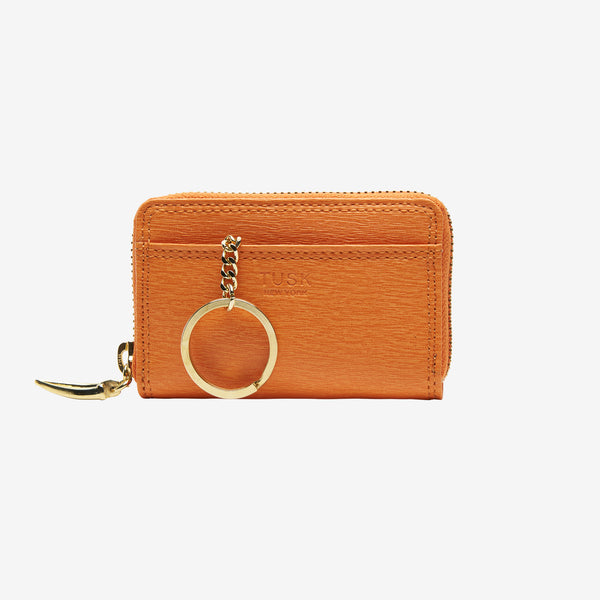 Madison Coin and Card Case