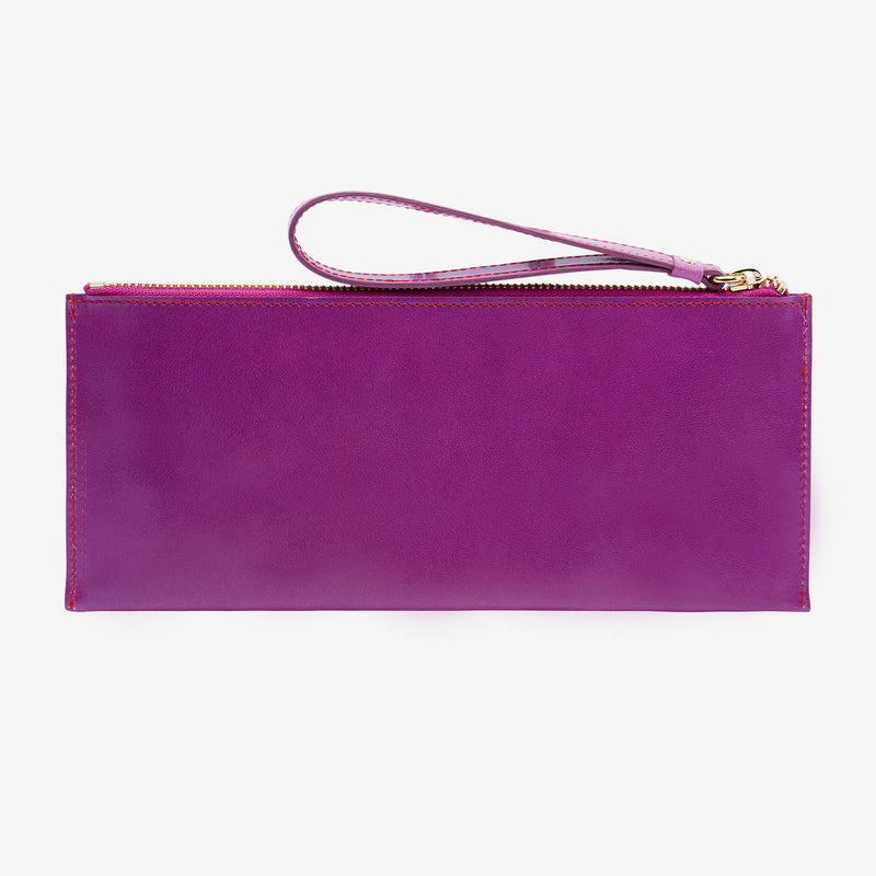 tusk-371-vegetable-tan-leather-envelope-top-zip-clutch-magenta-back