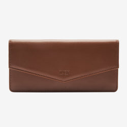Joy Gusseted Wallet
