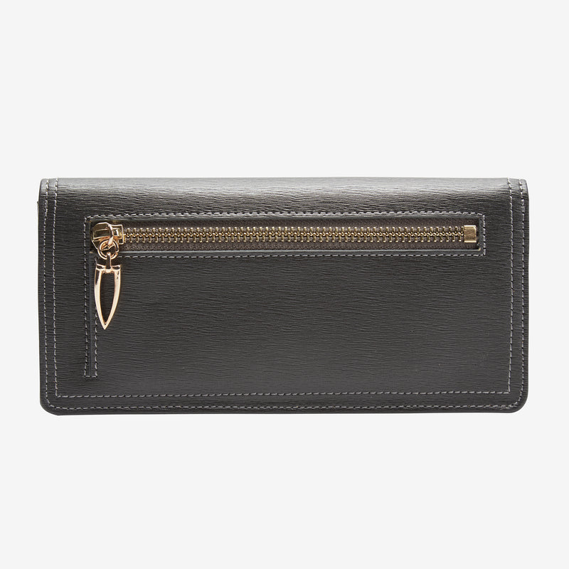 tusk-434-madison-saffiano-clutch-wallet-charcoal-back