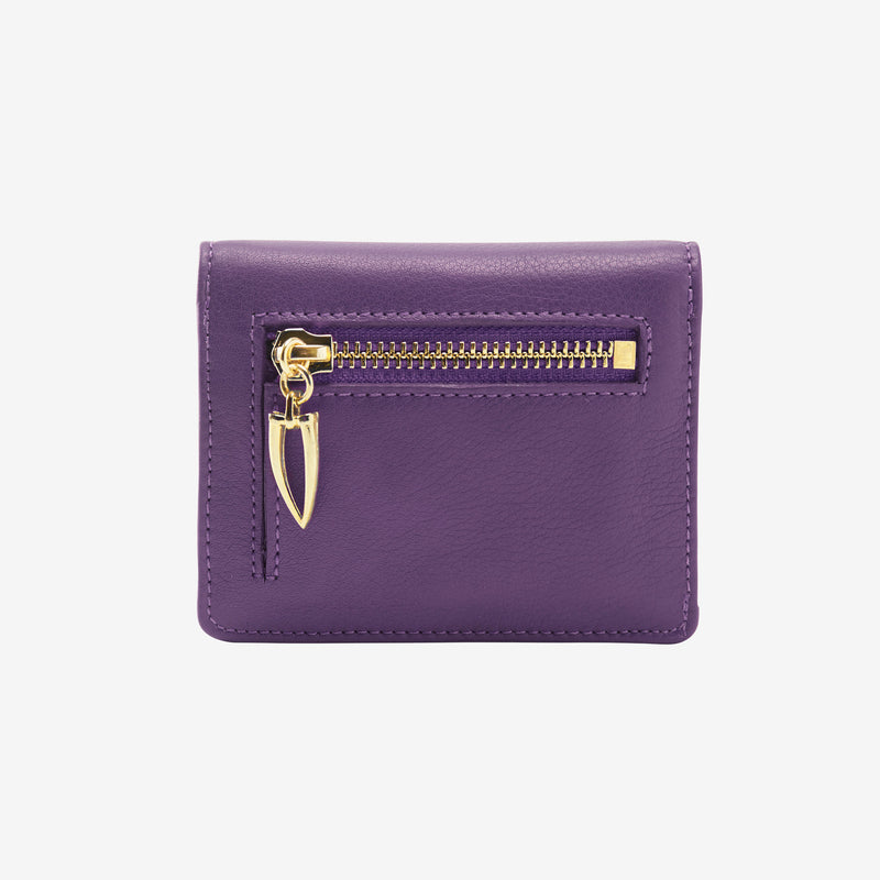 Donington French Wallet