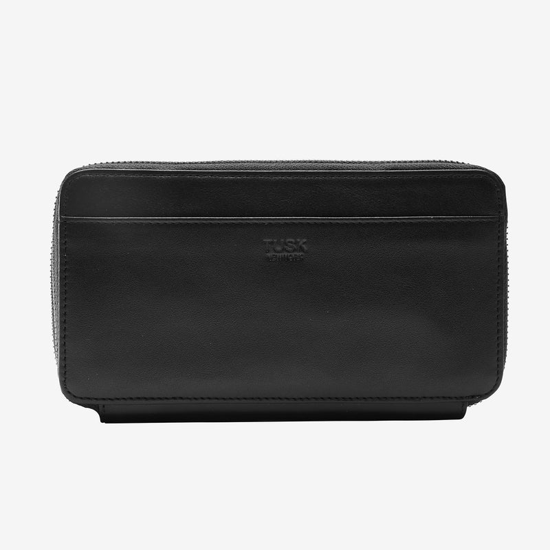 Joy Double Zip Wallet