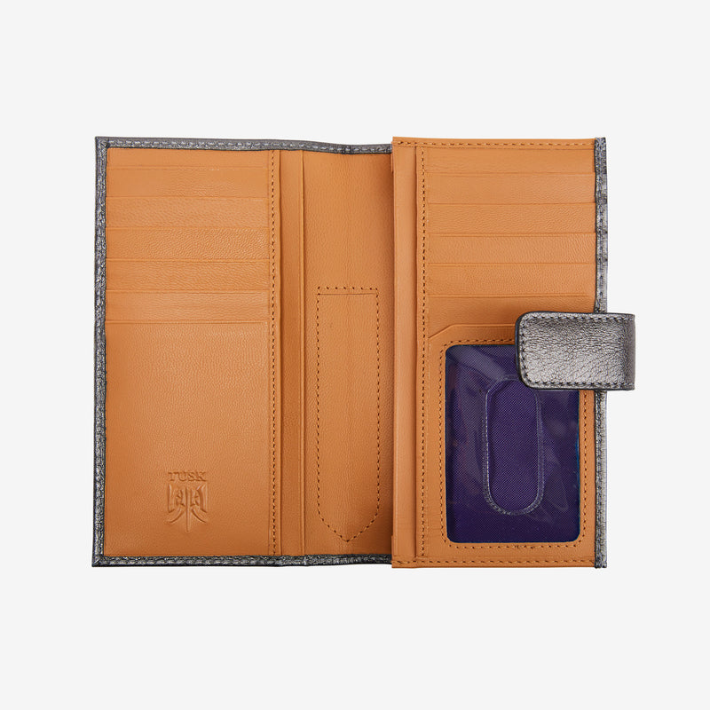 Orissa Long Slim Wallet
