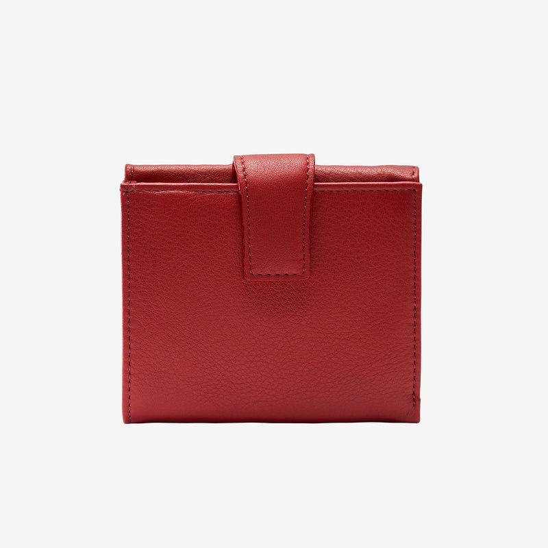 tusk-461-leather-indexer-wallet-red-back