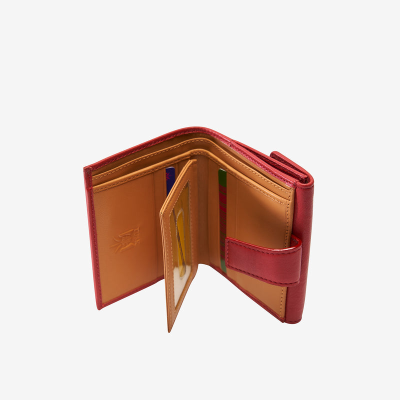 tusk-461-leather-indexer-wallet-red-open