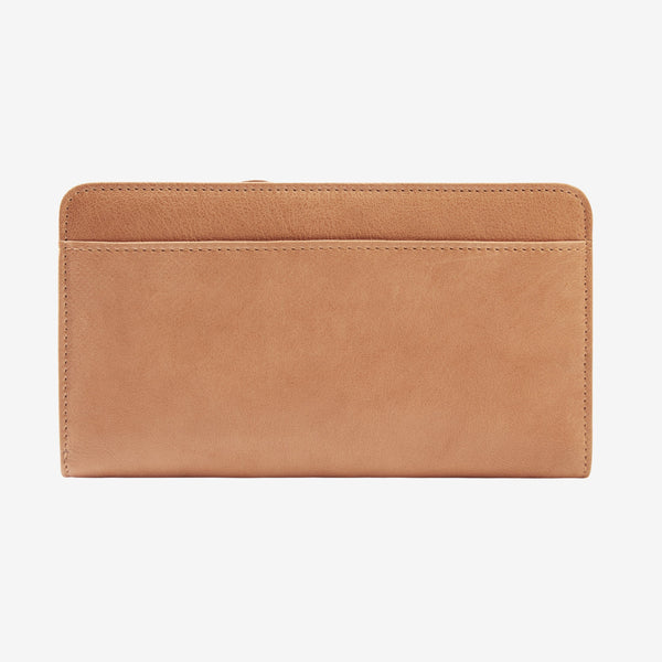 Albertina Snap Wallet