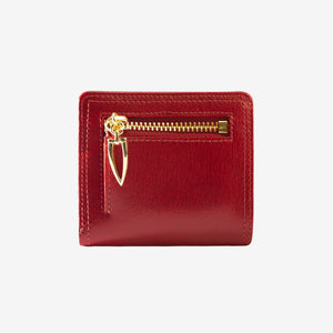 Madison Snap Evening Wallet - Tusk