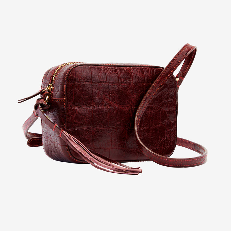 tusk-574-croco-printed-leather-camera-cross-body-bag-oxblood-side