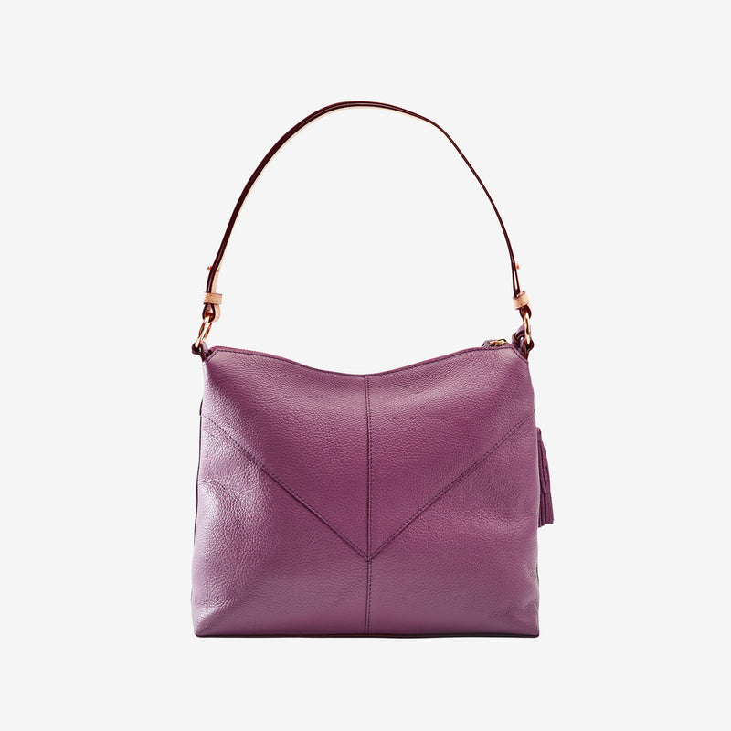 tusk-9640-ascot-pebblegrain-leather-small-hobo-bag-amethyst-back