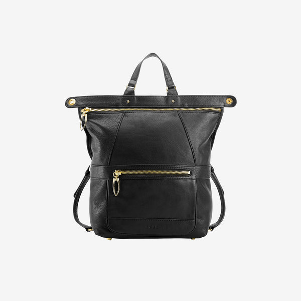 tusk-9754-donington-small-security-leather-backpack-black-front