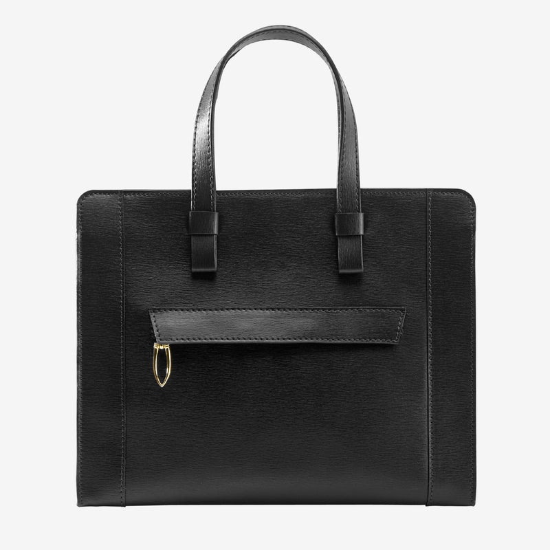 tusk-9890-womens-leather-satchel-black-back
