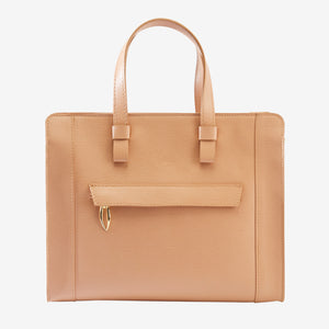 Madison Melba Satchel - Tusk