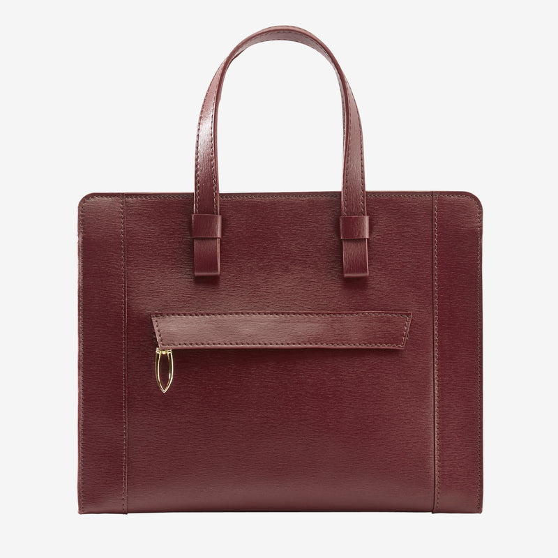tusk-9890-womens-leather-satchel-oxblood-back