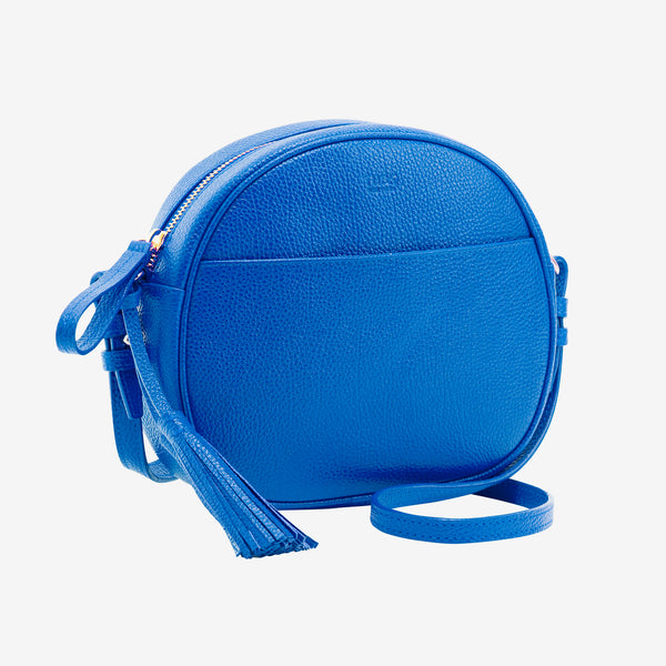 tusk-9900-round-leather-cross-body-bag-blue-side
