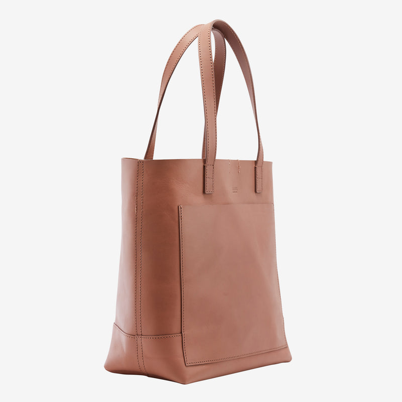 tusk-9904-amrita-leather-open-tote-camel-side