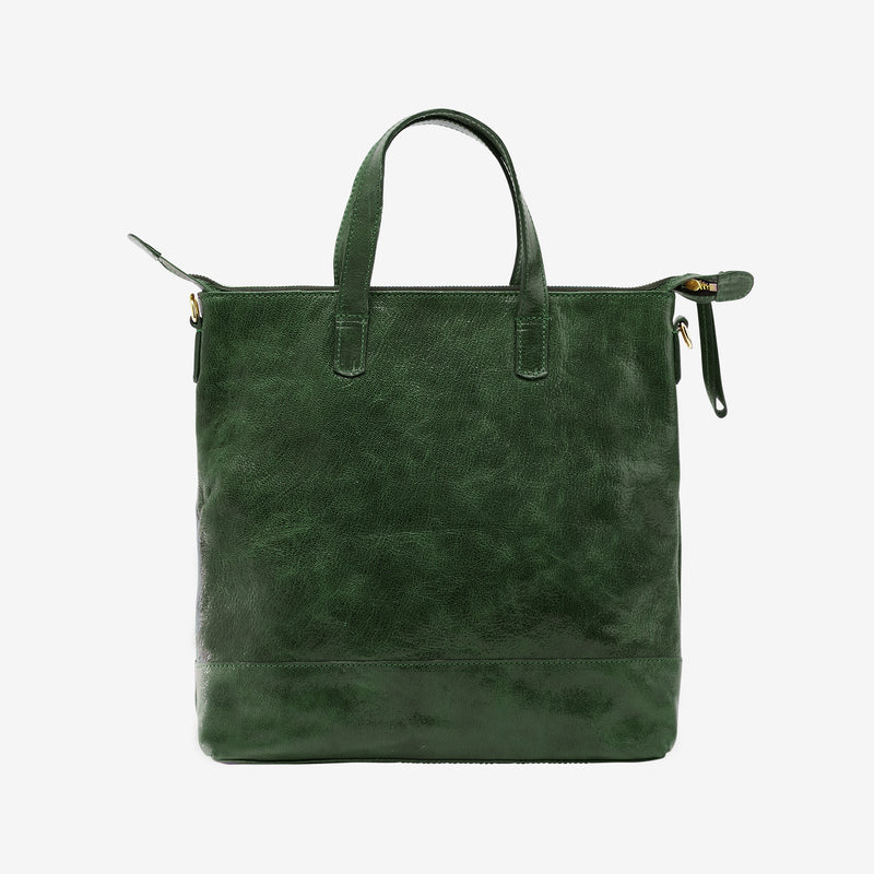 tusk-9905-lorna medium-leather-tote-moss-back