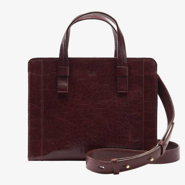 Matera Mini Melba Satchel
