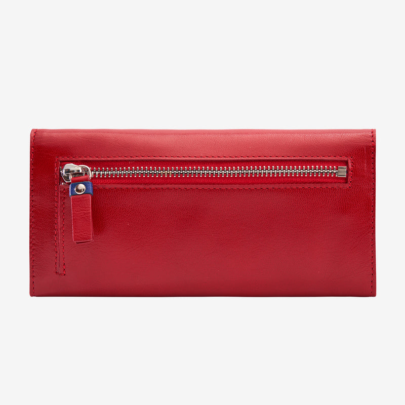 tusk-jr-494-womens-siam-accordion-wallet-red-and-marine-back