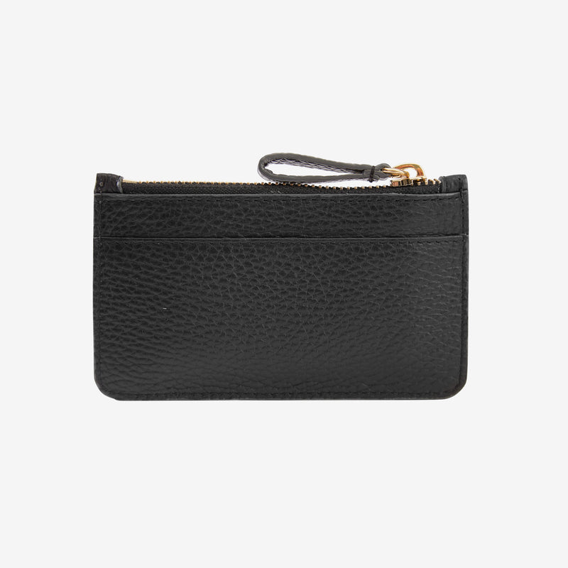 tusk-womens-ascot-pebblegrain-leather-380-top-zip-card-case-black-back