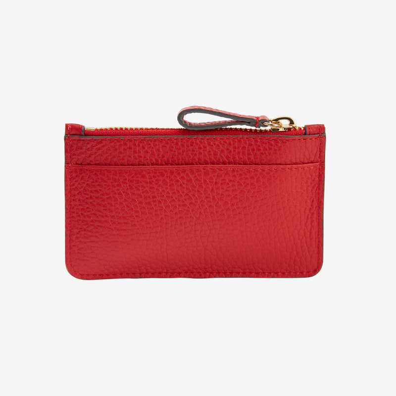 tusk-womens-ascot-pebblegrain-leather-380-top-zip-card-case-red-back