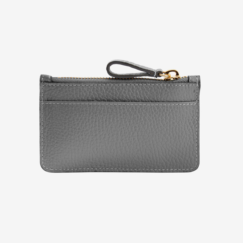 tusk-womens-ascot-pebblegrain-leather-380-top-zip-card-case-smoke-back