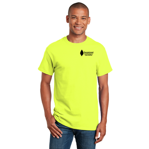 Exceptional Landscaping - Gildan® - Ultra Cotton® 100% Cotton T-Shirt