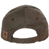 West Falls Conservation Society DRI DUCK - Running Buck Cap - Blue Bison Sports