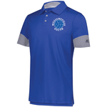 Williamsville South HS Girl's Volleyball Russell Hybrid Polo