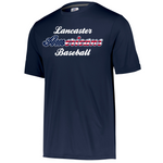 Lancaster 11U Baseball - Youth Dri-Power Core Performance Tee