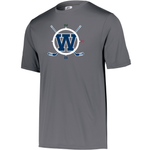 Williamsville Girl's Varsity Ice Hockey - DRI-POWER CORE PERFORMANCE TEE