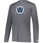 Williamsville Girl's Varsity Ice Hockey - DRI-POWER CORE PERFORMANCE LONG SLEEVE TEE