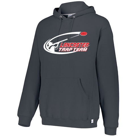 Lancaster Trap Team Russell Athletic Dri-Power Fleece Hoodie