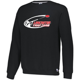 Lancaster Trap Team Russell Athletic - Dri Power® Crewneck Sweatshirt