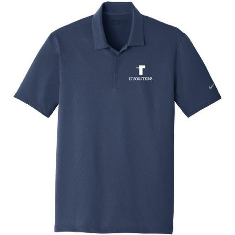 IT Solutions Nike Dri-FIT Legacy Polo