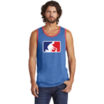 Clarence Middle Engineering Alternative Rebel Blended Jersey Tank