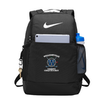 Williamsville Girl's Varsity Ice Hockey - Nike Brasilia Backpack