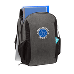 Williamsville South HS Girl's Volleyball Port Authority ® Vector Backpack