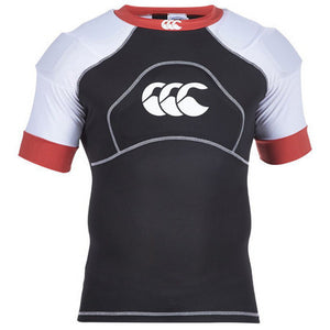 Canterbury Tech + Impact Rugby Vest - Blue Bison Sports